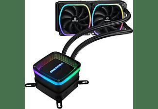 ENERMAX Aquafusion 240 RGB CPU Wasserkühler, Schwarz