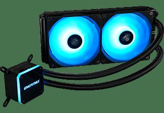 ENERMAX Liqmax III RGB 240 Schwarz RGB CPU Wasserkühler, Schwarz
