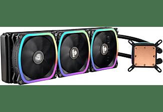 ENERMAX Aquafusion 360 RGB CPU Wasserkühler, Schwarz