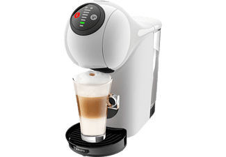 KRUPS KP2401 Nescafé Dolce Gusto Genio S Kapselmaschine Weiß