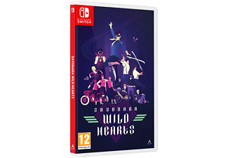 Nintendo Switch Sayonara Wild Hearts