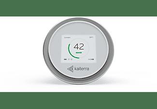 KAITERRA LE-200 Egg Luftmessgrät Silber/Grau (2,5 Watt, Raumgröße: 0 m³, K.A.)