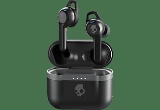 SKULLCANDY Indy EVO, In-ear Kopfhörer Bluetooth True Black