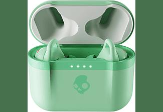SKULLCANDY Indy EVO, In-ear Kopfhörer Bluetooth Pure Mint