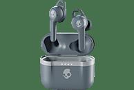 SKULLCANDY Indy EVO, In-ear Kopfhörer Bluetooth Chill Grey