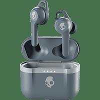SKULLCANDY Indy EVO, In-ear True Wireless Kopfhörer Bluetooth Chill Grey