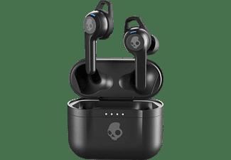 SKULLCANDY Indy Fuel, In-ear Kopfhörer Bluetooth True Black
