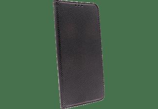 AGM 30261 Magnet, Bookcover, Huawei, P40 lite E, Schwarz