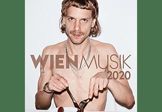 VARIOUS - wien musik 2020  - (CD)