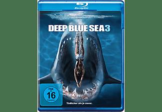 Deep Blue Sea 3 Blu-ray