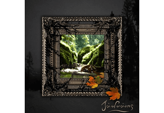 Isiulusions - I-Follow The Flow  - (CD)