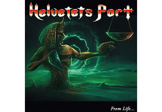 Helvetets Port - From Life to Death  - (Vinyl)