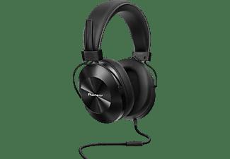 PIONEER SE-MS5, Over-ear Kopfhörer Schwarz