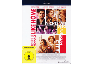 There Is No Place Like Home - Nichts wie weg aus Ocean City [Blu-ray]