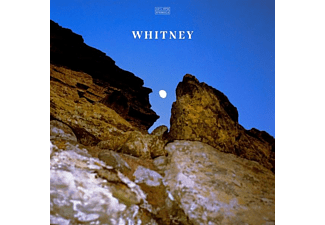 Whitney - Candid  - (CD)