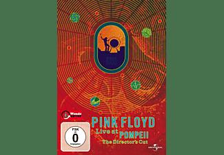 Pink Floyd - Pink Floyd Live in Pompeii  - (DVD)