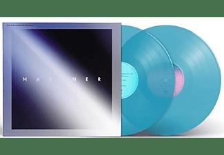 Cult Of Luna & Julie Christmas - MARINER (CLEAR BLUE)  - (Vinyl)