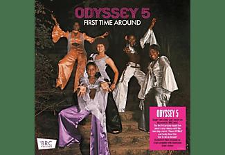 Odyssey 5 - FIRST TIME AROUND 5  - (Vinyl)