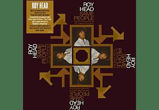 Roy Head - SAME PEOPLE  - (Vinyl)