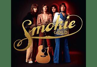 Smokie - GOLD  - (CD)