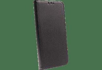 AGM 30536, Bookcover, Huawei, Y6P, Schwarz