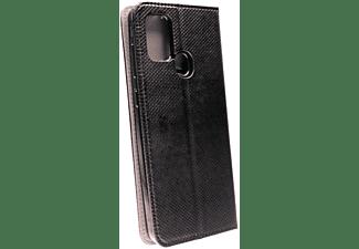 AGM 30563, Bookcover, Samsung, Galaxy A21s, Schwarz