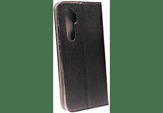AGM 30544, Bookcover, Xiaomi, Mi Note 10 lite, Schwarz