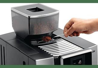 BARTSCHER 190052 KV1 Classic Kaffeevollautomat Silber/Schwarz