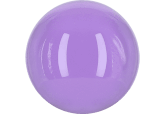 ROLLEI Lensball 80 mm, Glaskugel, Purple