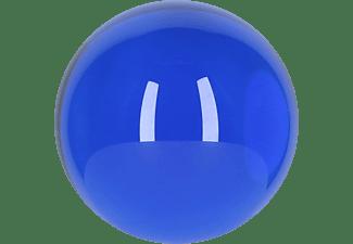 ROLLEI Lensball 80 mm, Glaskugel, Blau