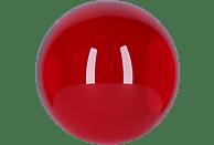 ROLLEI Lensball 80 mm, Glaskugel, Rot