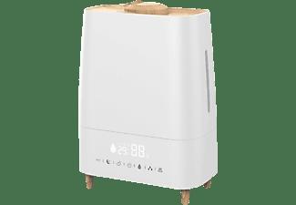 SHE BCLB703IKUHF01 Luftbefeuchter Weiß (105 Watt, Raumgröße: 50 m²)