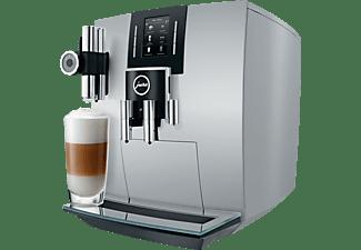 JURA J6 Kaffeevollautomat Brillantsilber