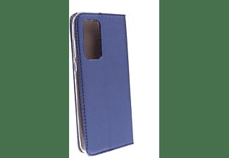 AGM 30441 Magnet, Bookcover, Huawei, P40, Blau