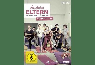 Andere Eltern-Die Komplette Staffel 1 DVD