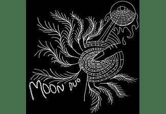 Moon Duo - ESCAPE: EXPANDED EDITION (LTD.PINK VINYL)  - (Vinyl)