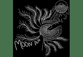 Moon Duo - ESCAPE: EXPANDED EDITION  - (Vinyl)