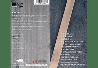 Ansa Sauermann - Trümmerlotte  - (CD)