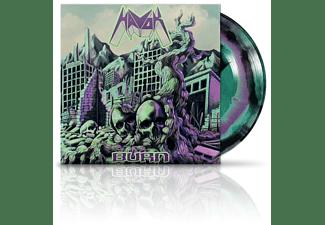 Havok - BURN (LTD.COLOURED VINYL REISSUE)  - (Vinyl)