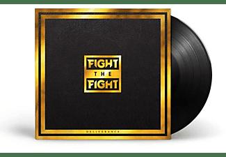 Fight The Fight - DELIVERANCE (BLACK VINYL)  - (Vinyl)