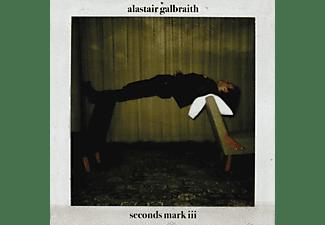 Alastair Galbraith - SECONDS MARK III  - (Vinyl)