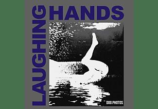 Laughing Hands - DOG PHOTOS  - (Vinyl)