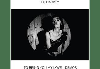 PJ Harvey - TO BRING YOU MY LOVE - DEMOS  - (Vinyl)