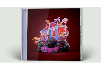 Die Orsons - Tourlife4life  - (CD)