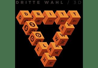 Dritte Wahl - 3d (ltd. box incl. 3d brille, poster, gürteltasche  - (CD)