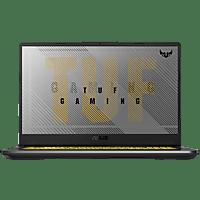 ASUS TUF Gaming A17 FA706IU-H7241T, Gaming Notebook mit 17,3 Zoll Display, AMD Ryzen™ 9 Prozessor, 16 GB RAM, 512 GB SSD, GeForceGTX1660 Ti, Fortress Gray
