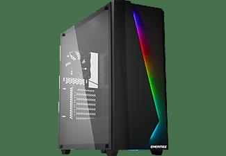 ENERMAX Makashi MK50 PC-Gehäuse, Schwarz