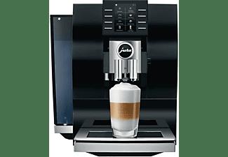 JURA Z6 Kaffeevollautomat Diamond Black