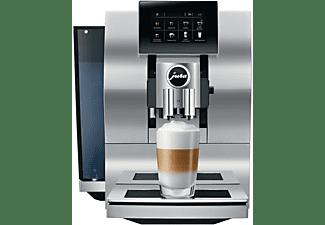 JURA Z8 Kaffeevollautomat Aluminium Chrom