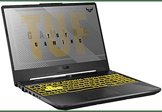 ASUS TUF Gaming A15 FA506IV-HN367T, Gaming Notebook mit 15,6 Zoll Display, Ryzen™ 9 Prozessor, 16 GB RAM, 1 TB SSD, GeForceRTX™2060, Fortress Gray